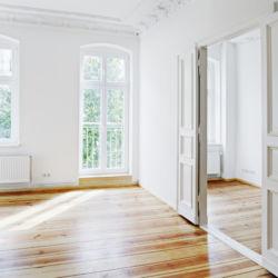 Dielen Fußboden