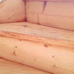 Treppenstufe